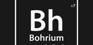 Bohrium (Bh) : Penjelasan, Unsur Kimia dan Sejarah