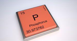 Fosfor (P) Unsur, Pengertian dan Fungsi Kegunaan