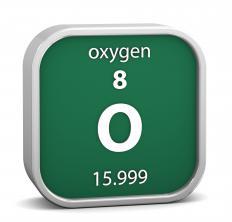 Oksigen (O) : Pengertian, Sifat Dan Fungsinya