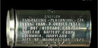Plutonium (Pu) : Sejarah, Sifat, Kegunaan dan Bahaya
