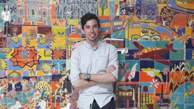 Jorge Castrillón