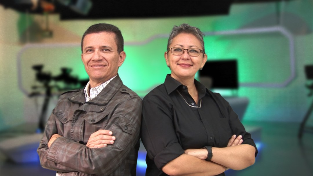 Javier & Jeanette