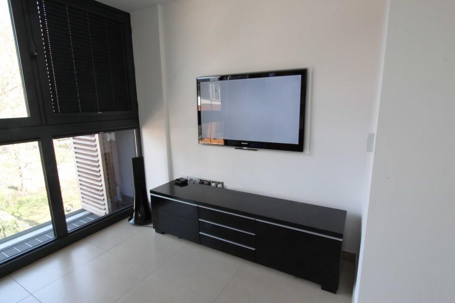 Sound Bar Wall Mounted Tv