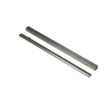 Metal Guide bars for the Atlas book binding Machines
