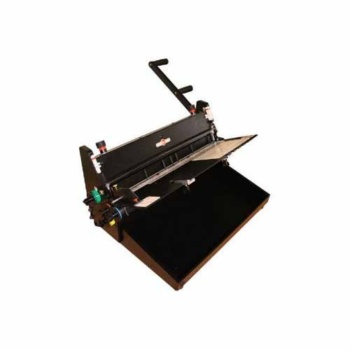 "Rhin-O-Tuff Onyx HC8318 18"" Semi-Automatic Wire Inserter and Closer"
