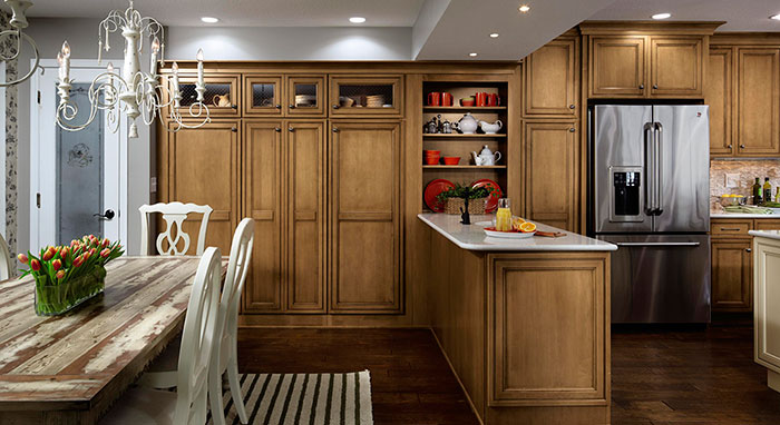 Picture Kitchen Remodels