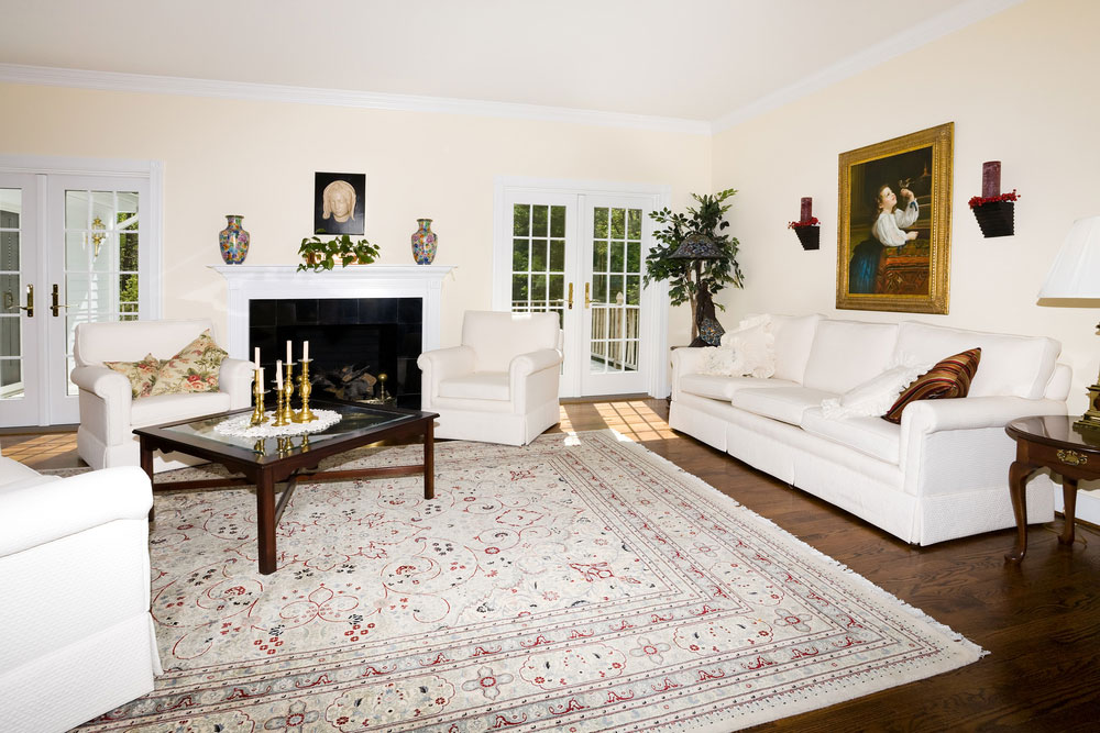 Pictures Area Rugs Family Rooms