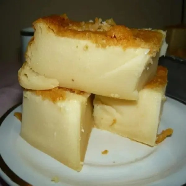 Bolo de Leite Condensado Delicioso e Cremoso como um Pudim