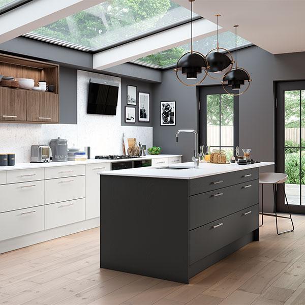 Modern Kitchens | Ideas & Inspiration | Masterclass Kitchens on Images Of Modern Kitchens  id=41251