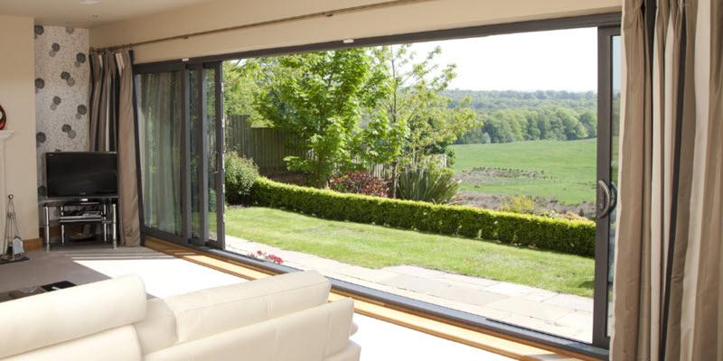 aluminium sliding doors for patios