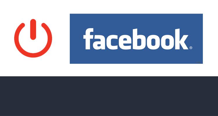 Come Disattivare Facebook dal Pc e Mobile