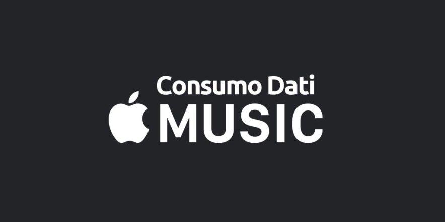 Come Gestire il Consumo Traffico Dati di Apple Music
