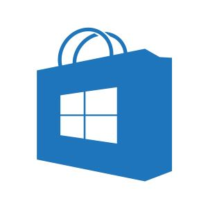icona Windows Store 10