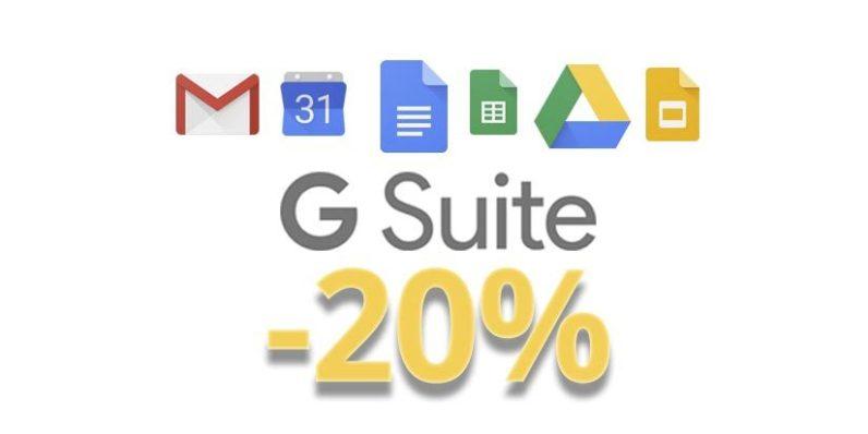 G-Suite Google
