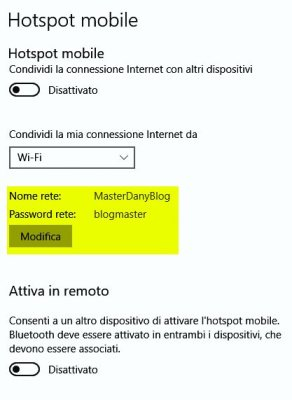 hotspot windows 10