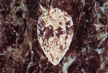Niarchos Diamond