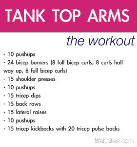 Exercises Without Weights for Women