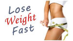 Lose weight fast 3 days