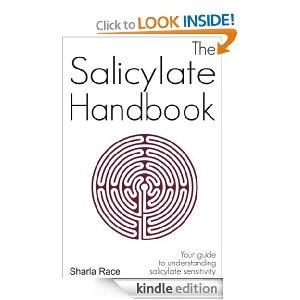 Low Salicylate Diet Info
