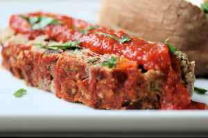 Easy Meatloaf Recipe With Oatmeal