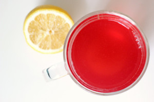 My fit foods liver cleanse shooter recipe