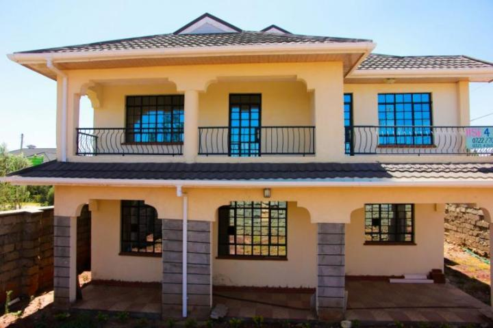 4 Bedroom House Designs In Kenya