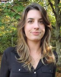 Gwendoline Bisson - Juriste droit social - La Poste