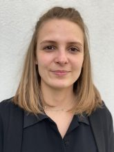 Manon Berthet: Conseillère en droit individuel chez SNCF voyageur