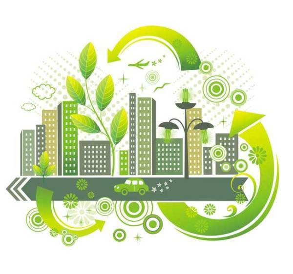 7 exemplos de construções sustentáveis - Master House ...