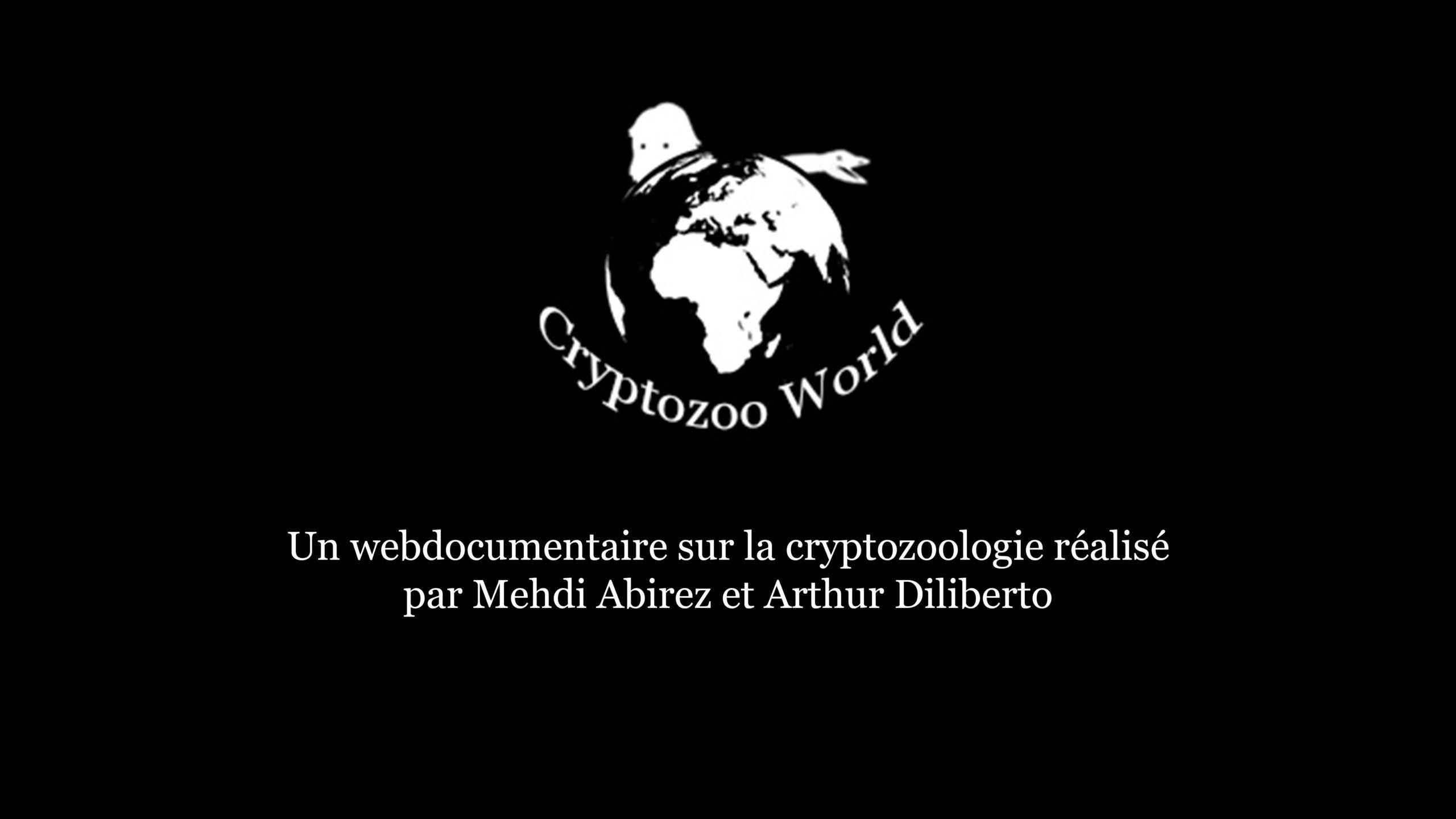 Cryptides, késaco ? Yéti, bigfoot, mokélé mbembé, coelacanthe, cela vous parle ? Pour en savoir plus, rendez-vous à Cryptozooworld avec Mehdi Abirez et Arthur Diliberto