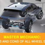 The Pros And Cons Of All Wheel Steering Master Mechanic