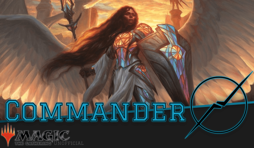 Commander Deck Tech: Lyra Mono-White Reanimator - Master of Magics