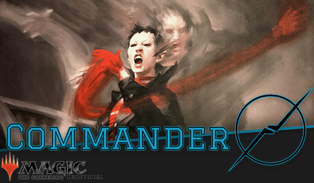 Commander 2019: Morph and Madness and Flashback Oh My