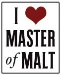 I love Master of Malt! - Purchase fine whisky, spirits, wine and beer from Master of Malt!