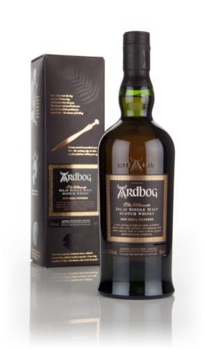 Ardbeg Ardbog. Image from Master of Malt