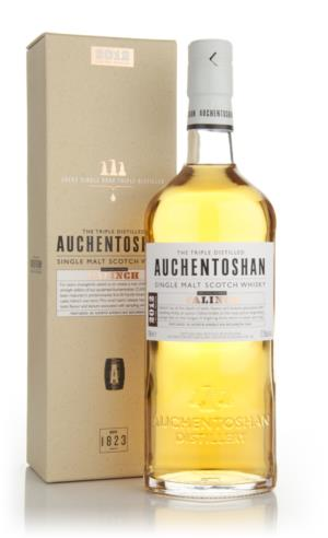 Auchentoshan Valinch at Master of Malt