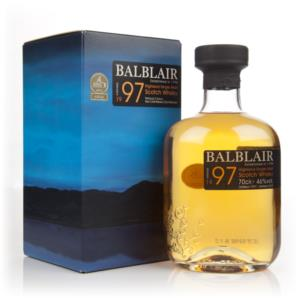 Balblair 1997 at Master of Malt