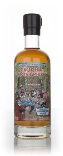 Highland Park Batch 1, the Maltstock Edition