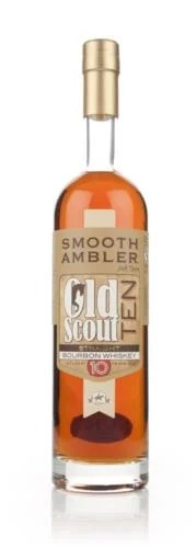 Smooth Ambler Old Scout, 10 year old