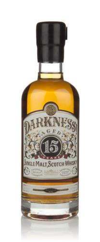 Macallan 15 by Darkness!