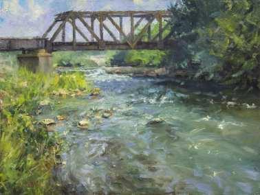 White River Crossing