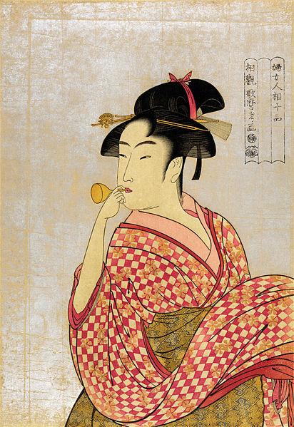 history of kimono