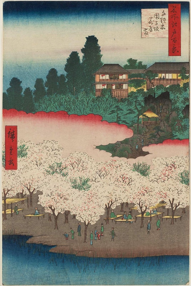 Spring haiku poem examples by Matsuo Basho | Masterpieces of