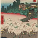 Spring haiku poem examples by Matsuo Basho