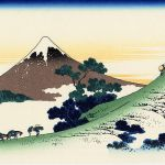 Katsushika Hokusai's 36 views of Mt.Fuji all prints and for sale