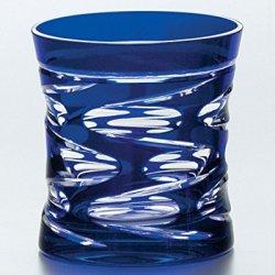 10 modern pattern Edo-kiriko glass tumblers on Amazon