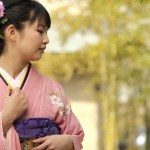 Facts about Japanese kimono clothing