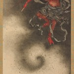 Hokusai: Mad about Painting exhibition at Freer