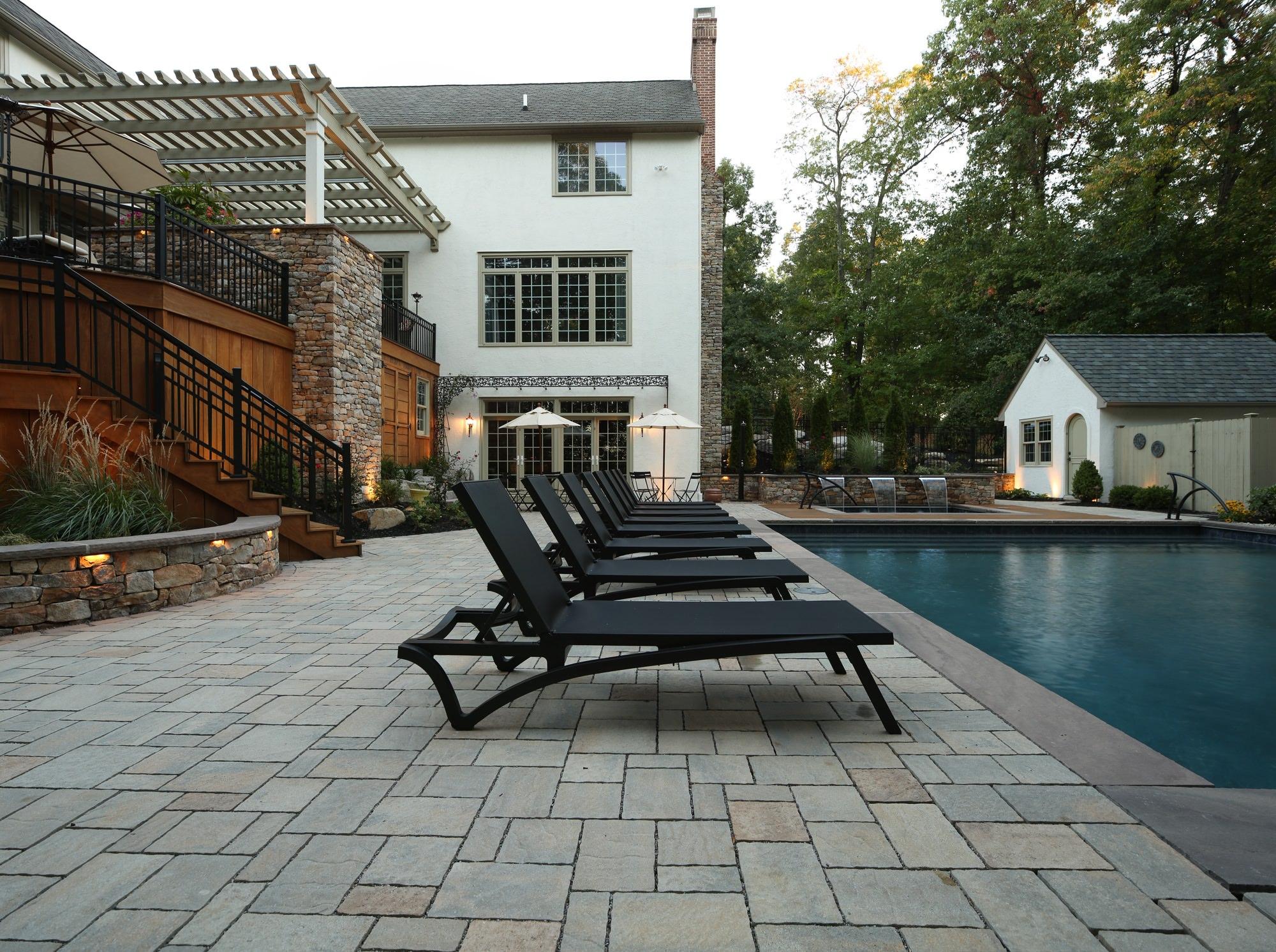 Kalimtzis Residence « MasterPLAN Outdoor Living on Masterplan Outdoor Living id=13759