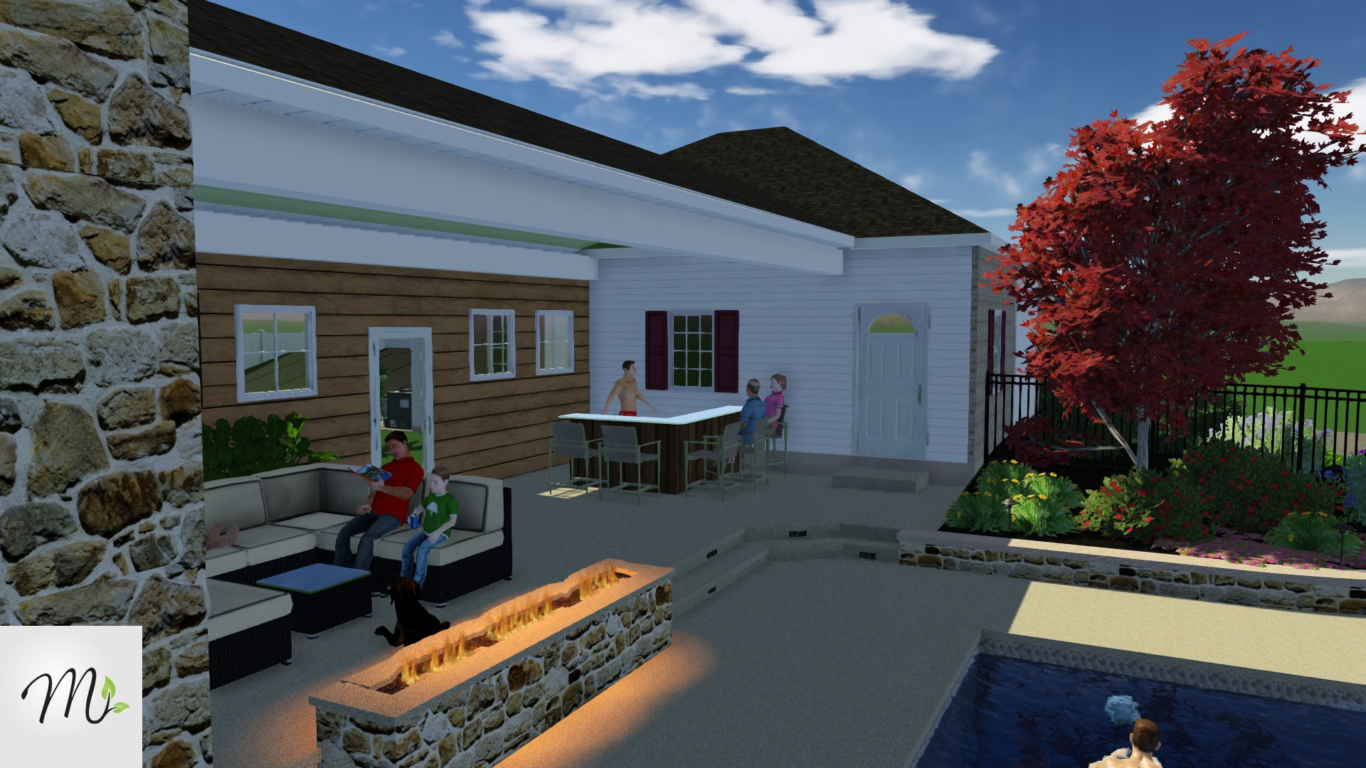 MasterPLAN Outdoor Living on Masterplan Outdoor Living id=76229